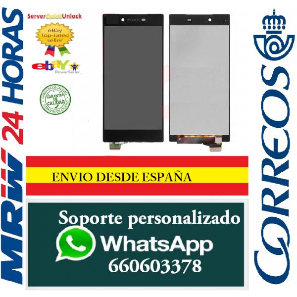 "Pantalla Lcd + Táctil Blanca para Iphone 7 Plus 5.5"""