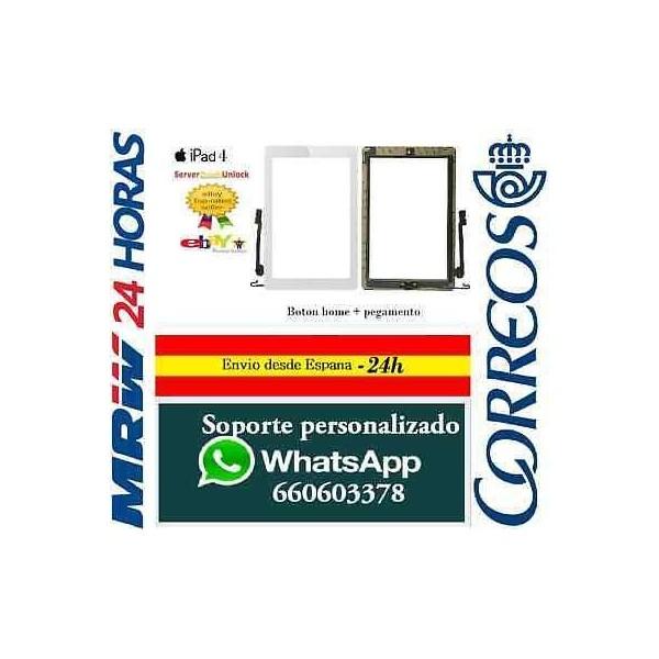 Pantalla Lcd + Táctil para Iphone 8 Plus  Blanca