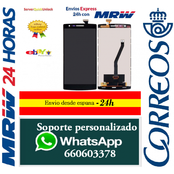 Flex Cámara Frontal + Sensor Proximidad Iphone 6 Plus