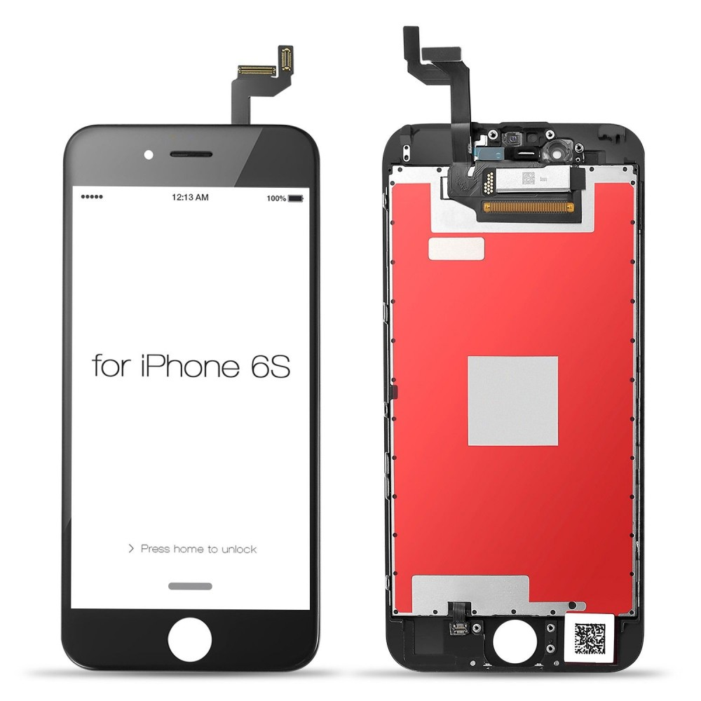 8659bc6736b Pantalla Completa Tactil + LCD Para Iphone 6S 4,7