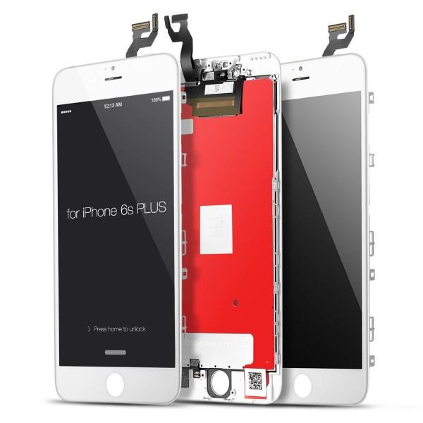 Pantalla Táctil para Huawei G630 Blanca