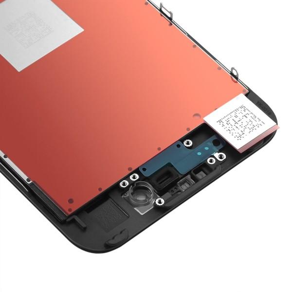 Marco para Samsung Galaxy Galaxy S5 G900F Plateado