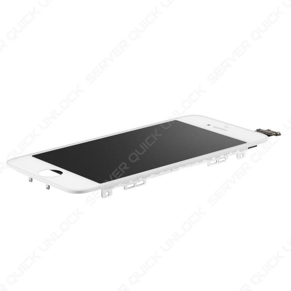 "Flex Cámara Frontal Para Apple Iphone 7 Plus 5.5"""