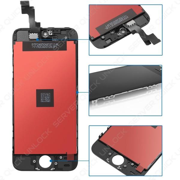 Prot. Cristal Templado 0,26mm para Motorola Moto G Sin Packing