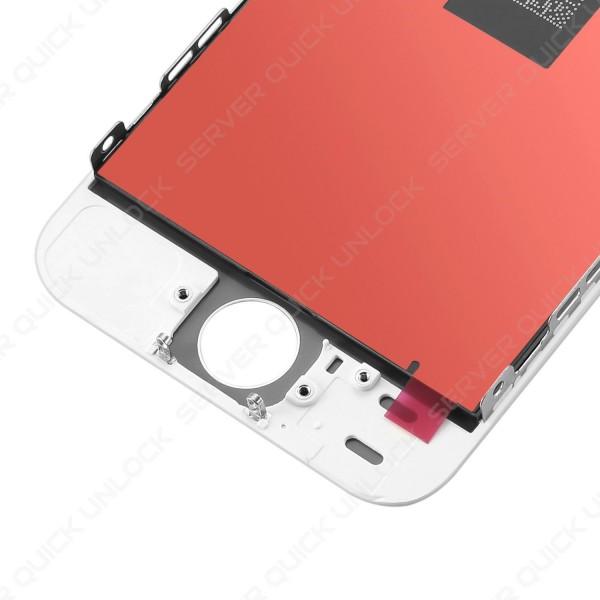 Marco Externo para Samsung Galaxy Galaxy S4 Mini I9190 Azul