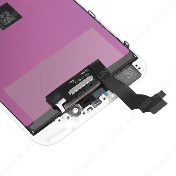 Pantalla Táctil para Huawey Y210 Negra