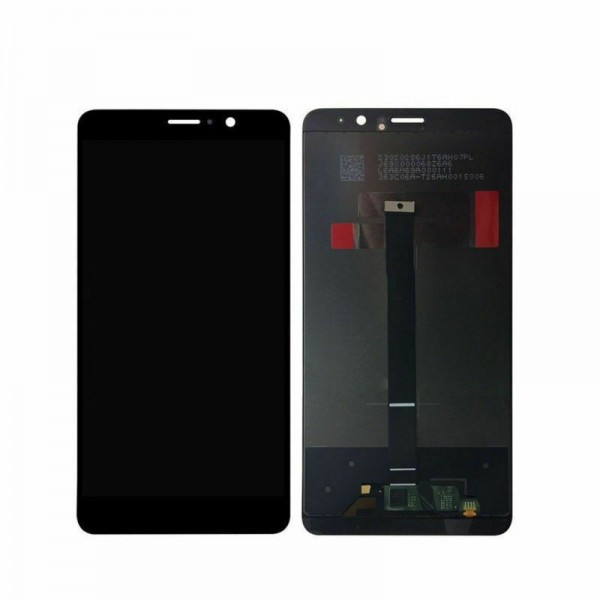 Pantalla Táctil Ipad Air 2 Negra + Botón Home