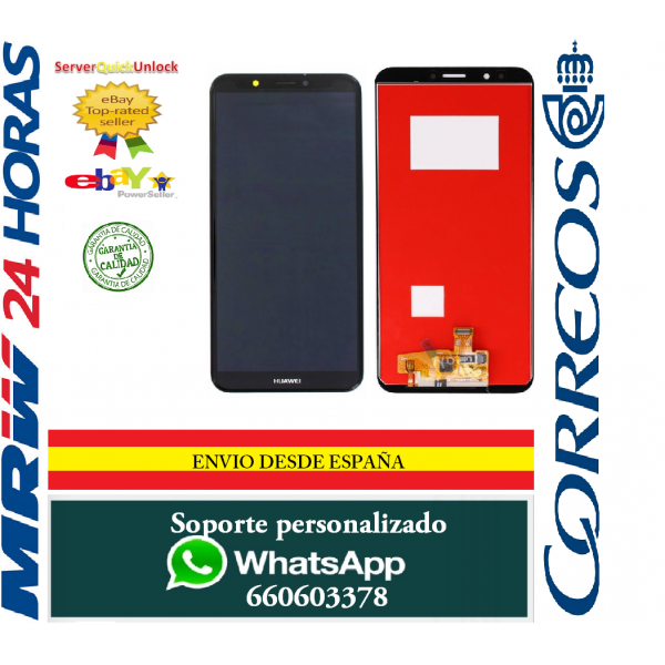 Tapa Trasera para Sony Xperia Z3 D5803 Compact Blanca