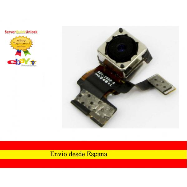 Flex Cámara Frontal + Sensor Proximidad Iphone 6