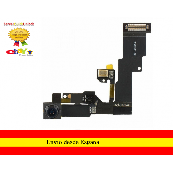 Botón Home + Membrana Iphone 5 Negra