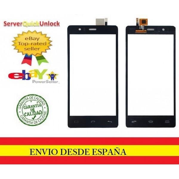 Chasis Para Apple Iphone 7 Plus Negro Brillante Con Piezas