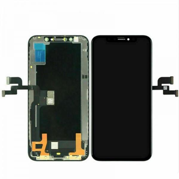 Chasis Para Apple Iphone 7 Plus Red Edition Con Piezas