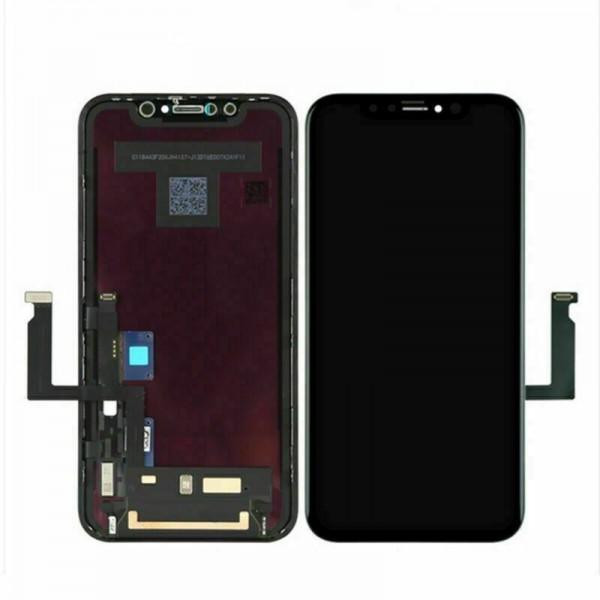 Protector Cristal Templado Oscurecido para Iphone 4