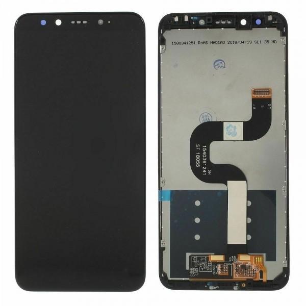Pantalla Táctil para Samsung Galaxy Grand Prime G530H Negra