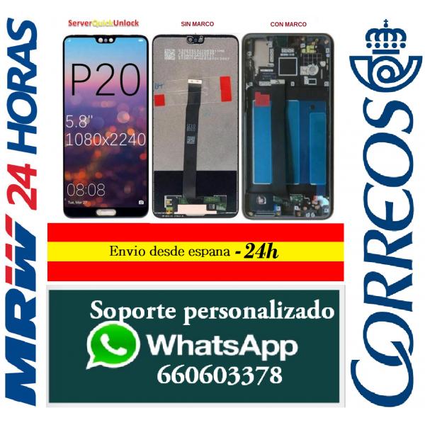 LCD para Samsung Core 2