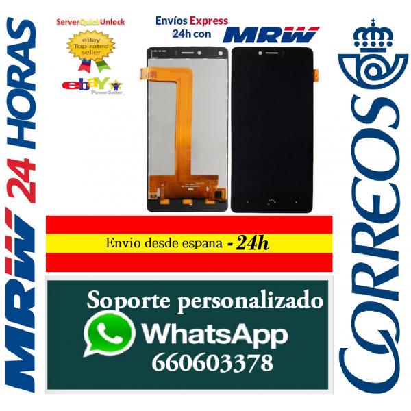 Marco para Samsung Note 2 Blanco