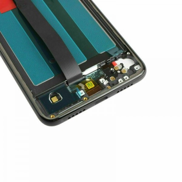 Pantalla Táctil para Huawei G750 Honor 3X Blanca