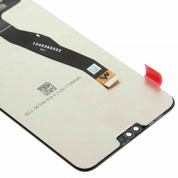 Protector Cristal Templado para Huawei G6 - Gova S/P