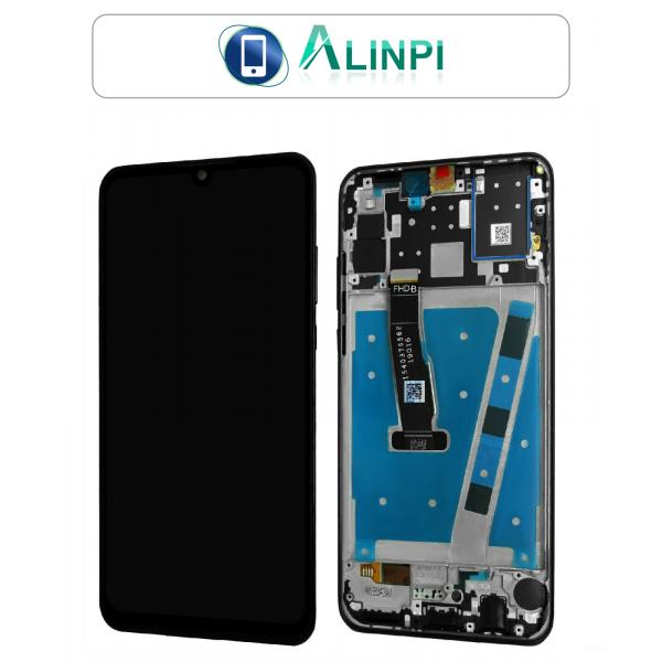Protector Cristal Templado para Samsung Ace 4 Sm-310A S/P