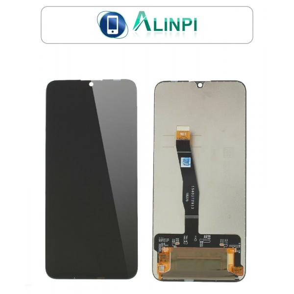 Pantalla Completa Lcd + Táctil Blanca Para Huawei Ascend P10 Lite