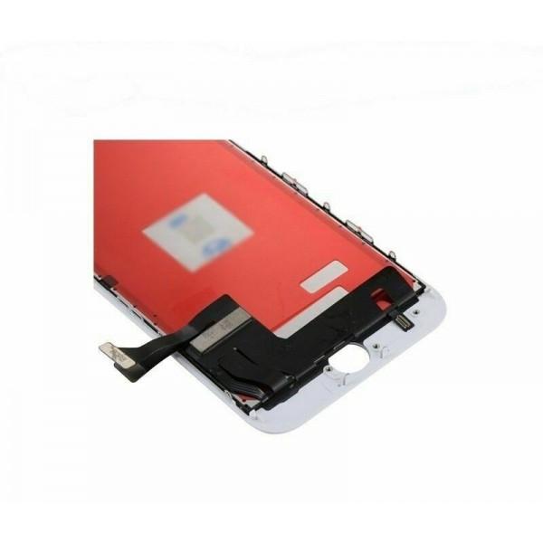Chasis Iphone 5C Con Componentes Blanco