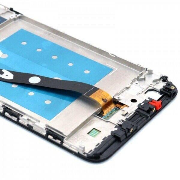 Protector Cristal Templado para Huawei G750 Honor 3X S/P
