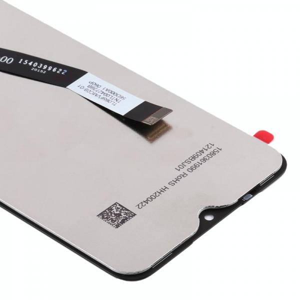 Tapa Micro SD para Xperia Z1 L39H Blanco