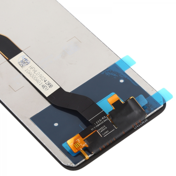 Tapa Tarjeta SIM para Xperia Z1 L39H Azul