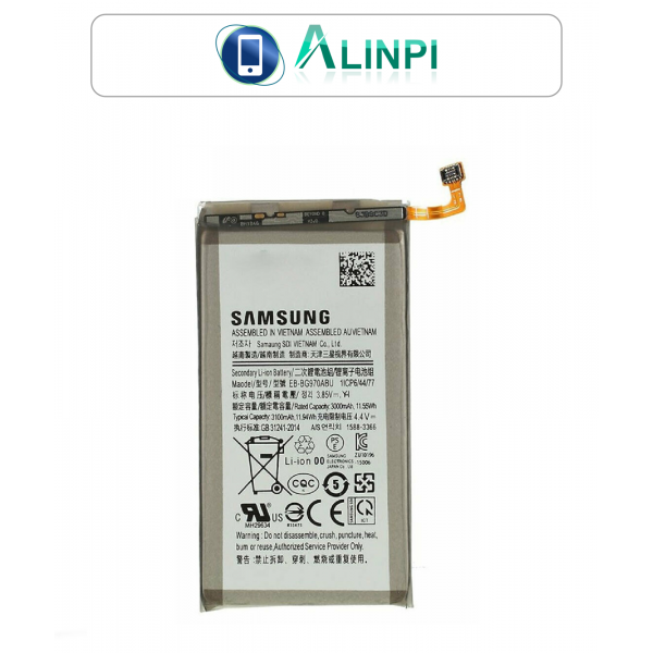 LCD para Samsung Galaxy Trend